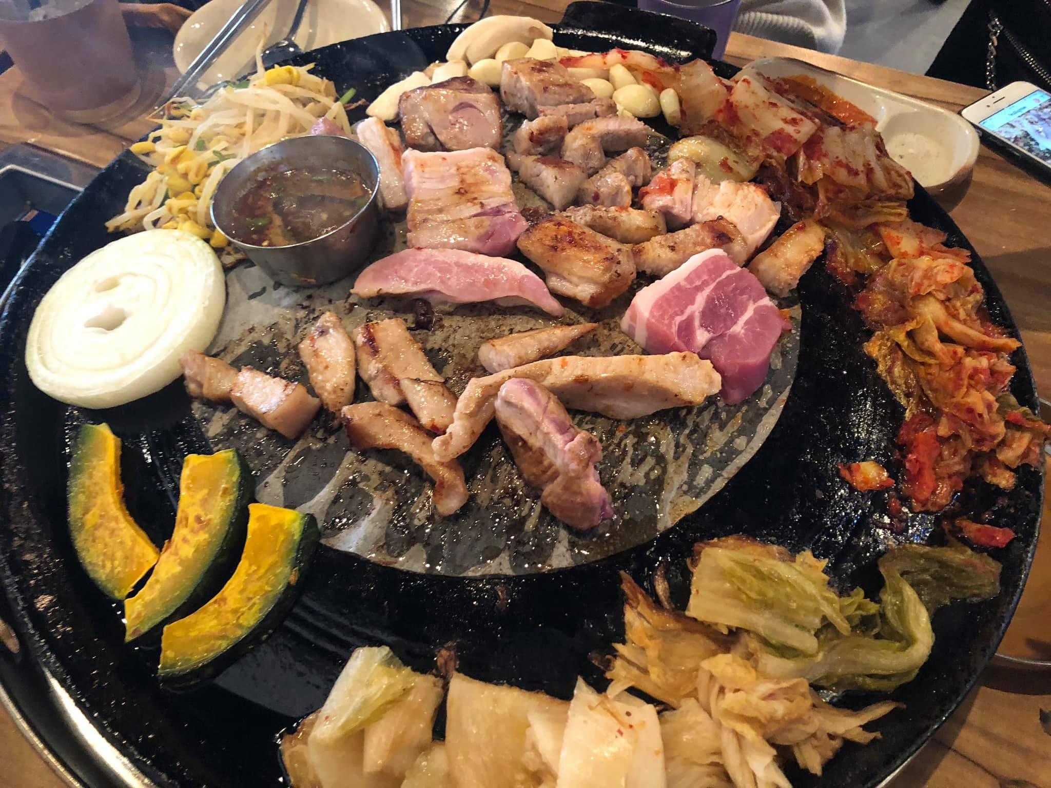 Mille korea